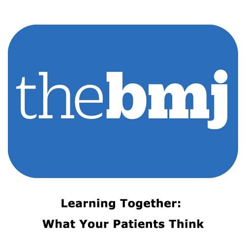 Learning Together: What Your Patients Think