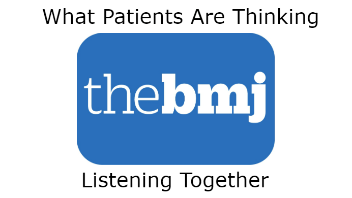 BMJ Listening Together