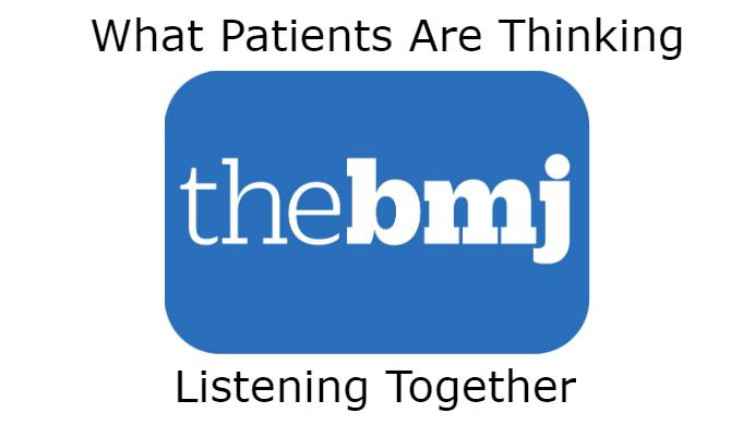 BMJ Listening Together